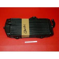 Radiateur TT-125 EC MC 125 1994 Gasgas gauche