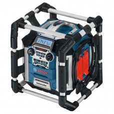 Radio de chantier DMR - MAKITA