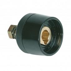 Connecteurs femelle pour poste à souder à l'arc GYS 10 - 25 mm² / 200A