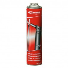 Cartouche gaz jetable 555 pour lampe à souder 342 EXPRESS