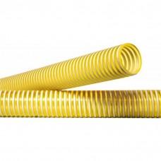 Tube polyuréthane calibré translucide 25m- 5,50mm / TRICOFLEX
