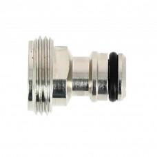 Connecteur automatique laiton - FAUQUET