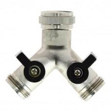Nez de robinet tournant 20 x 27mm - FAUQUET