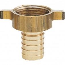 Sélecteur nez de robinet laiton 20x27mm - FAUQUET
