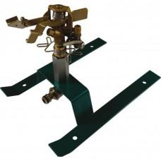 Arroseur canon sur traineau 15 x 21 - 300m² / FAUQUET