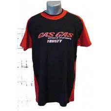 Tee shirt bicolore trusty Gasgas