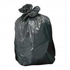 Sac poubelle transparent 110 litres