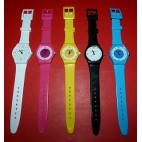 Montres couleurs NW
