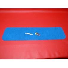 Fibre abrasive pour balai trapèze 60cm