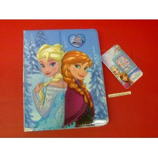 Coffret Frozen Reine des neiges maquillage Disney