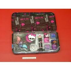 Coffret Maquillage accessoires Monster High