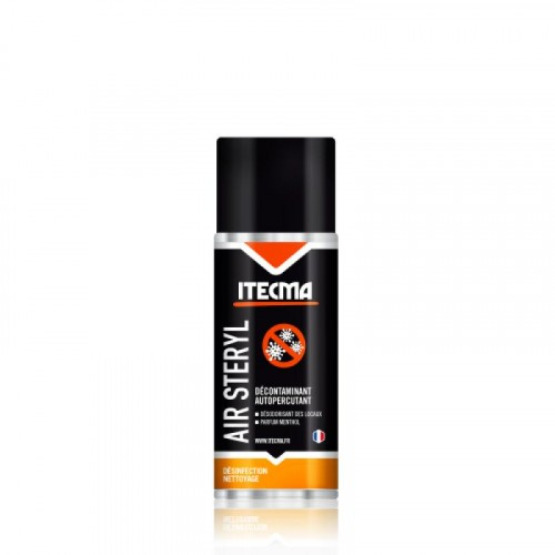 Bactéricide Air Steryl 150ml - ITECMA