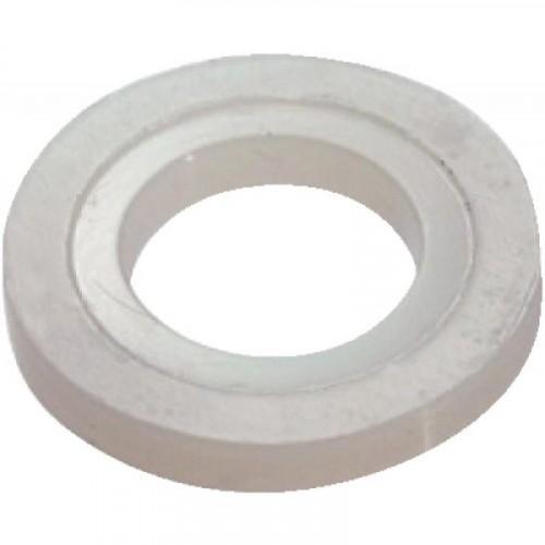 Rondelle plate nylon