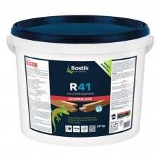 Colle vinylique R 41 prise rapide - 0,75 kg