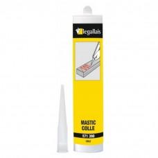 Mastic colle polyuréthane Polyfix 450 cartouche 300 ml - DEN BRAVEN