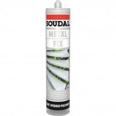 Colle gazon synthétique polymère GREEN FIX - SOUDAL