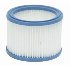 Filtre cartouche poussières fines pour aspirateurs série DC
