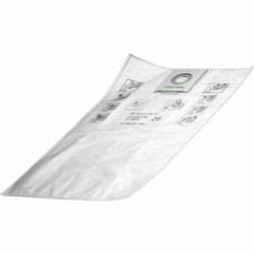 Sacs filtre toile aspirateur - SC-FIS-CT 26/5
