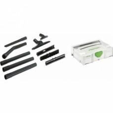 Kit nettoyage aspirateur - D27/D36 K-RS-PLUS
