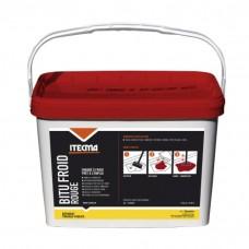 Emulsion de bitume à froid Bitu accro - ITECMA