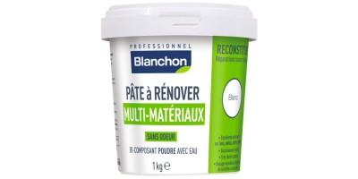 Pâte à rénover Multi-matériaux 1kg - BLANCHON