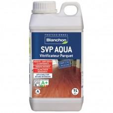 Fond dur Aqua-Polyuréthane 5L - BLANCHON