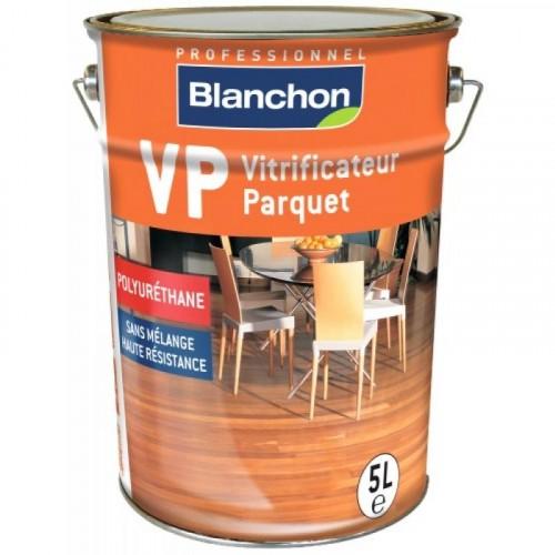 Vitrificateur parquet polyuréthane mono-composants VP 5L