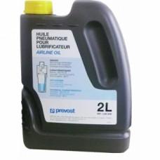 Huile pour filtres lubrificateurs