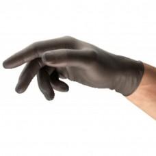 Gants à usage unique Touch N Tuff® 93-250 noir taille 9,5