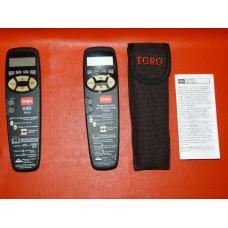 Télécommande TRCP8 programmable remote control TORO