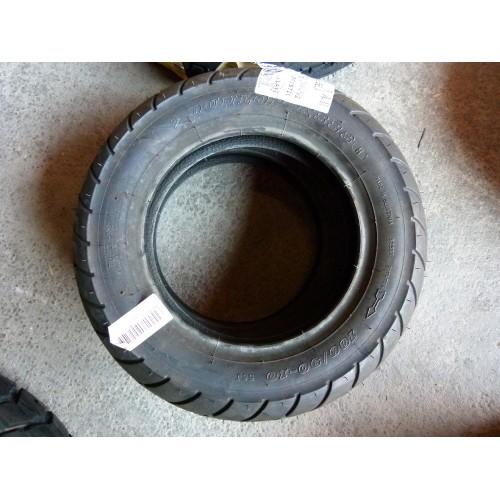 Pneu Dunlop 100/90-10 56J TL K888H