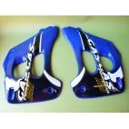 Ouïe bleu droite Pampera 250 2002