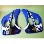 Ouïe bleu droite PP125 2002