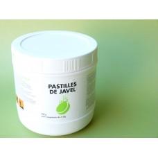 Pot de 150 pastilles Javel boite 500g
