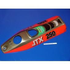Coque carénage réservoir JTX250-97 Gasgas rouge