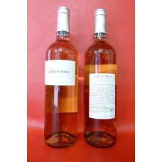 Vin rosé Le Petit Pont 2011