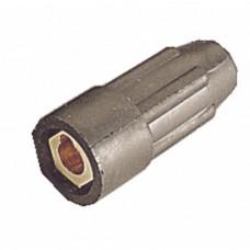 Connecteurs câbles de soudage
