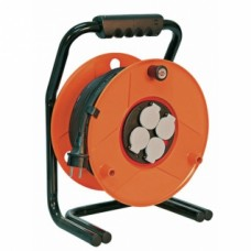 Enrouleur de câble multiprises Série Garant SP-RB