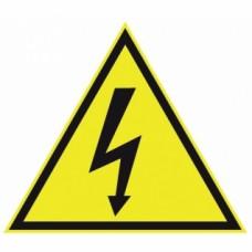 Triangles d'avertissement 300 mm
