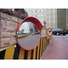 Miroir de surveillance en polycarbonate