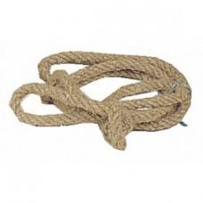 Chablot chanvre-lin (corde d'échafaudage)