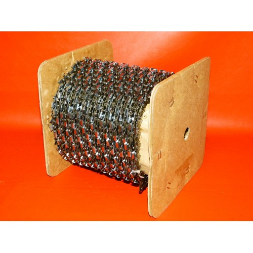 Rouleau chaîne tronçonneuse
