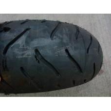 Pneu route Dunlop 180/60R16 en 80h ( 16 puces )