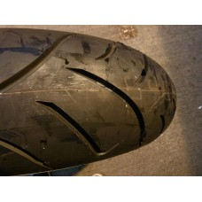 Pneu Dunlop 160/60-18 (18 pouces)