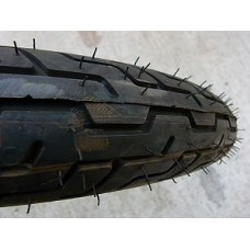 Pneu Dunlop 404F 80/90-21 mc ( 21 pouces )