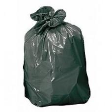 Sacs poubelles 100 litres, 40 microns (x25)
