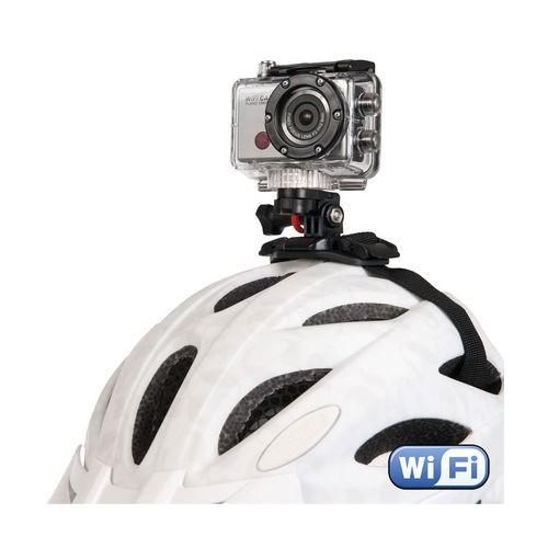 Caméra de sport HD miniature