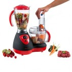 Robot Multi-coupe et blender