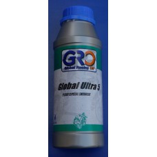 Huile embrayage Fluide Global Racing Oil Ultra 5