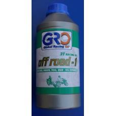 Huile off road-1 global Racing Oil 1litr